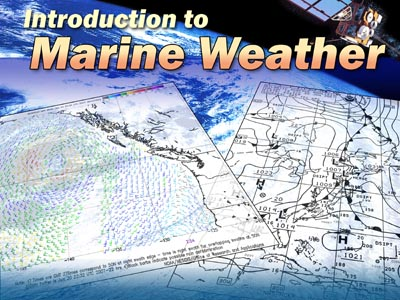 Marine Weather Map.Preview Starpath Online Courses